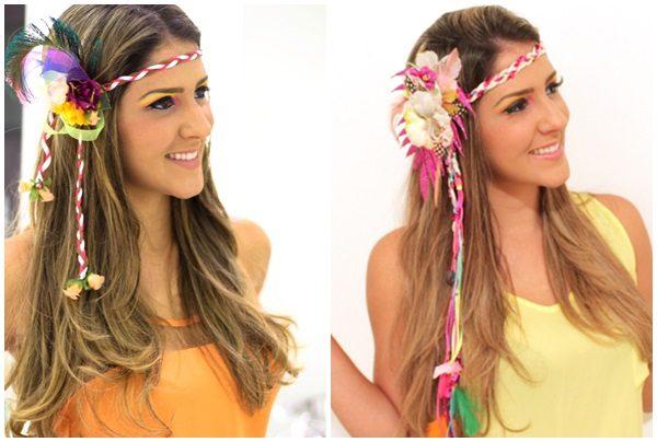 Pérolas e Flores  São as preferidas para usar em festas de casamento  por  daminhas c99529609ab16
